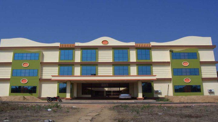 Mother Teresa Pharmacy College