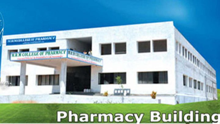 MRM College of Pharmacy
