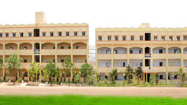 Netaji Institute of Pharmaceutical Sciences