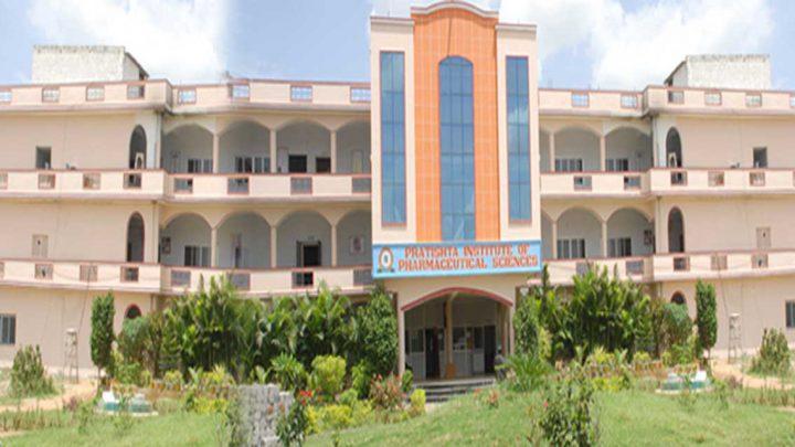 Pratishta Institute of Pharmaceutical Sciences