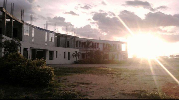 Surabhi Dayakar Rao College Of Pharmacy