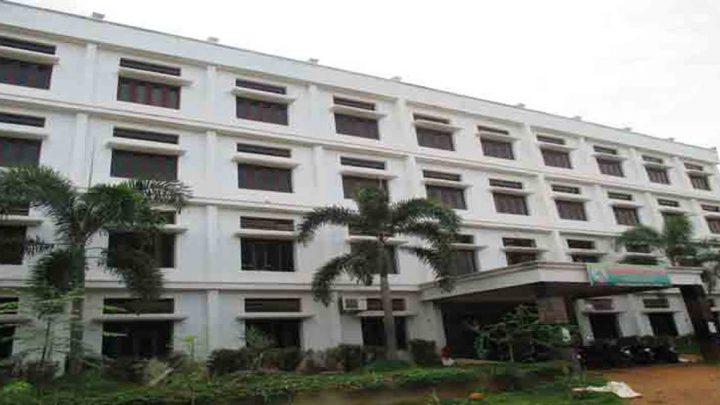 Sana College of Pharmacy
