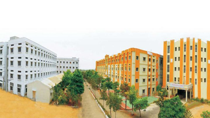 Sree Dattha Institute of Pharmacy