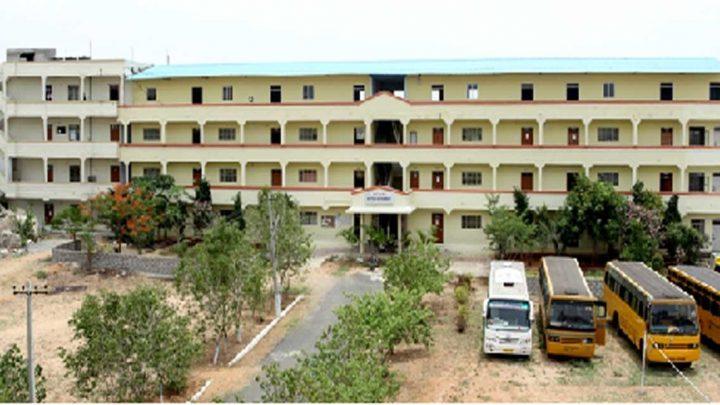 Sri Indu Institute of Pharmacy