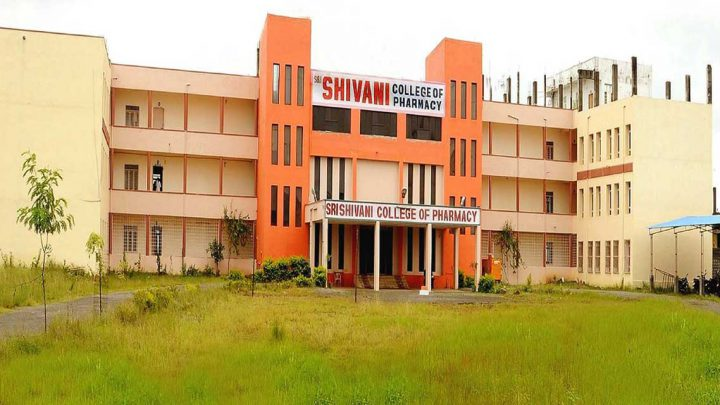 Sri Shivani College of Pharmacy