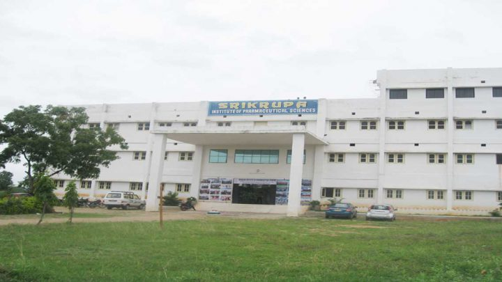 Srikrupa Institute of Pharmaceutical Sciences