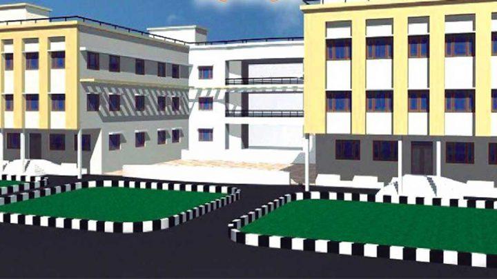 Sushrut Institute of Pharmacy
