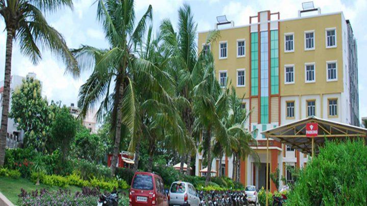 Teegala Krishna Reddy College of Pharmacy