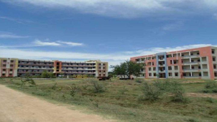 Vikas College of Pharmaceutical Sciences