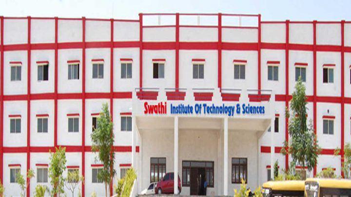 Swathi Institute of Technology and Sciences