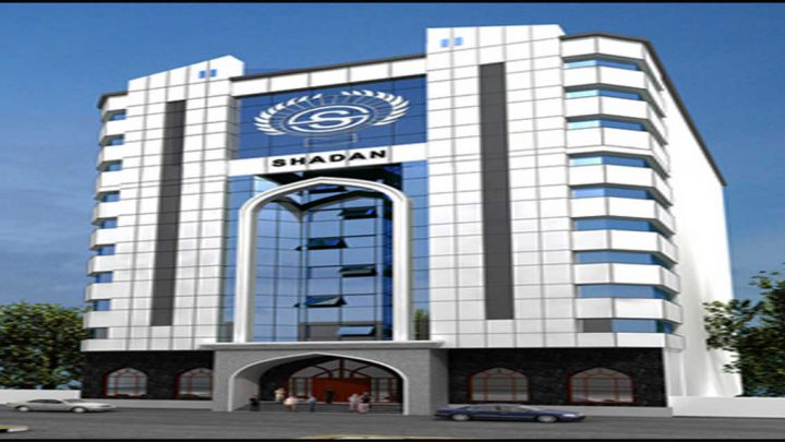 Shadan Womens College of Engineering & Technology