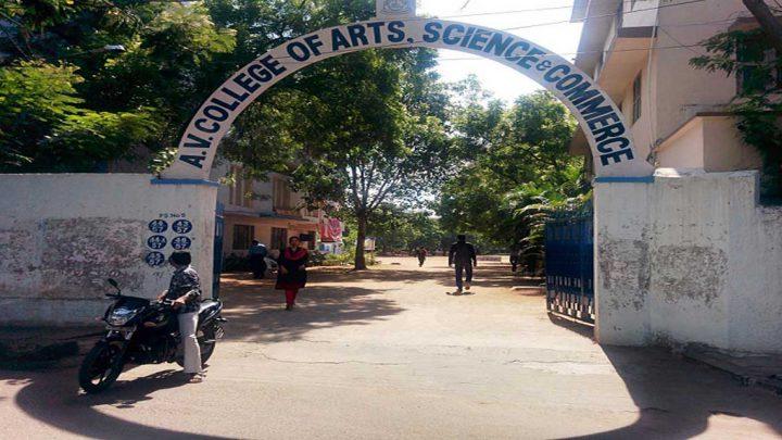 AV College of Arts, Science & Commerce
