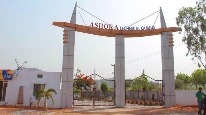 Ashoka Business School