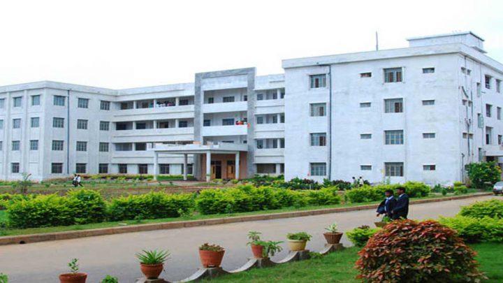 Balaji Institute of Technology & Science