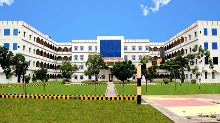 Bomma Institute of Technology & Science
