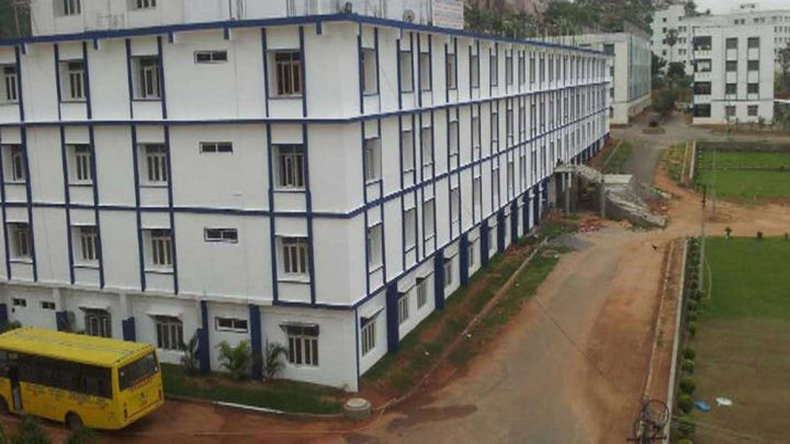 Brilliant Institute of Engineering & Technology