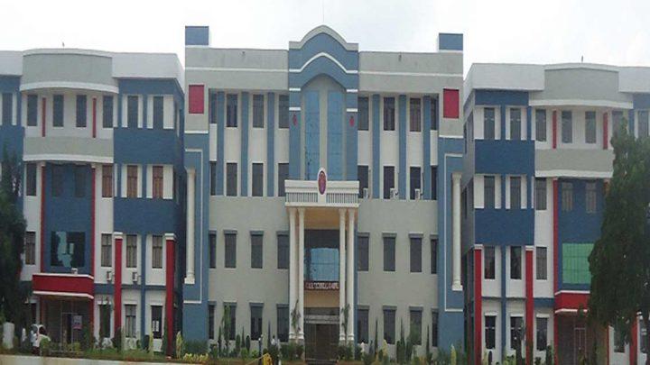 CMR Technical Campus