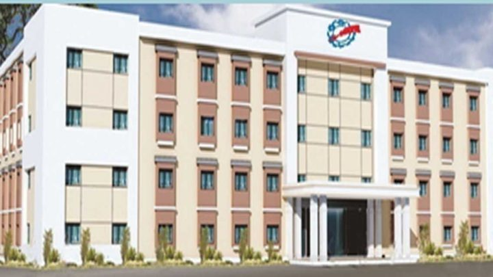 Dhruva Institute of Engineering and Technology
