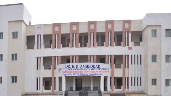 Dr. B.R Ambedkar Institute of Management and Technology