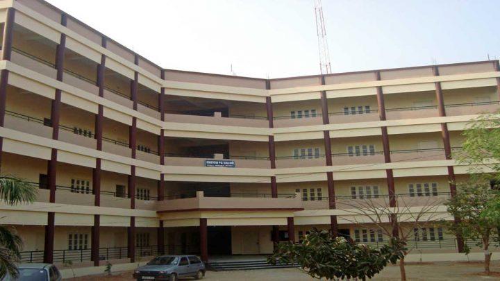 Einstein PG College