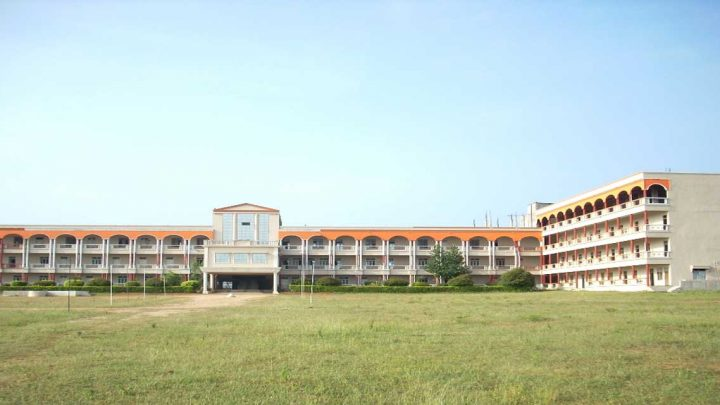 Elenki Engineering College