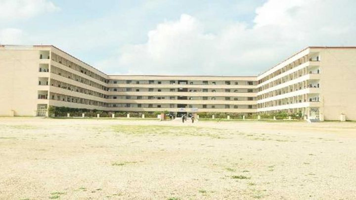 Ellenki College of Engineering and Technology