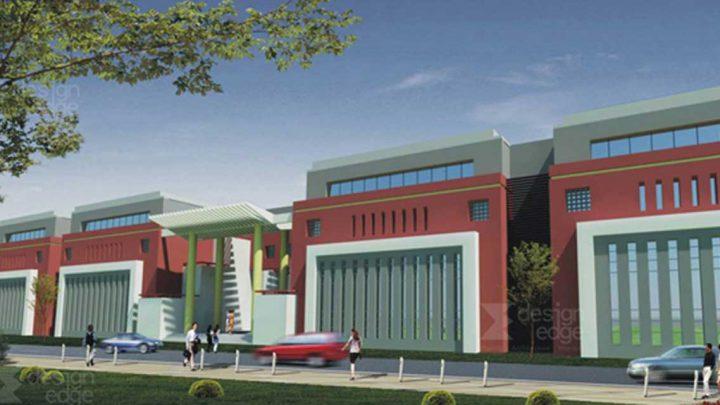 Ganapathy Engineering College