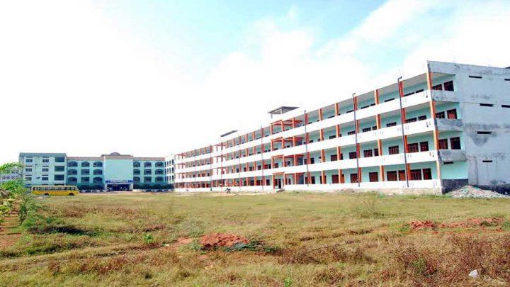 Gandhi Academy of Technical Education