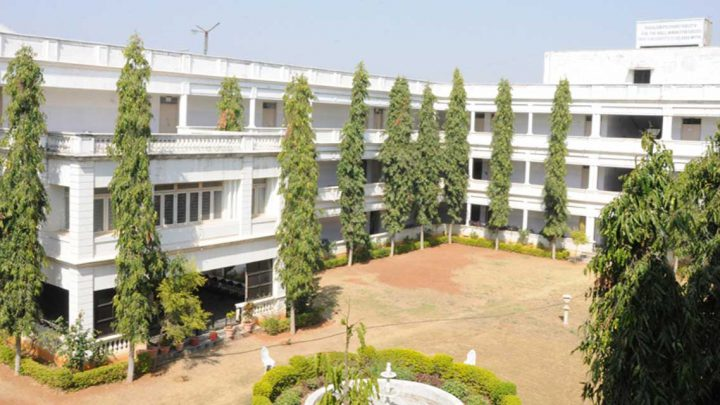 Global Institute of Engineering & Technology