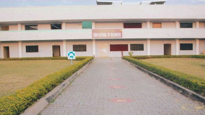 GMR School of Business