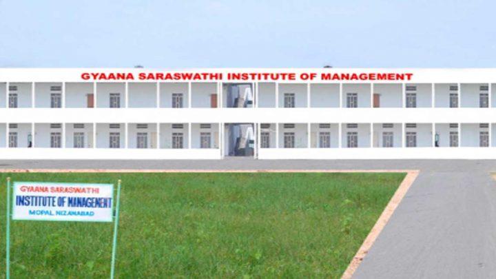 Gyaana Saraswathi Institute of Management