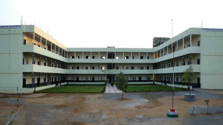 Harshith Group of Institutions
