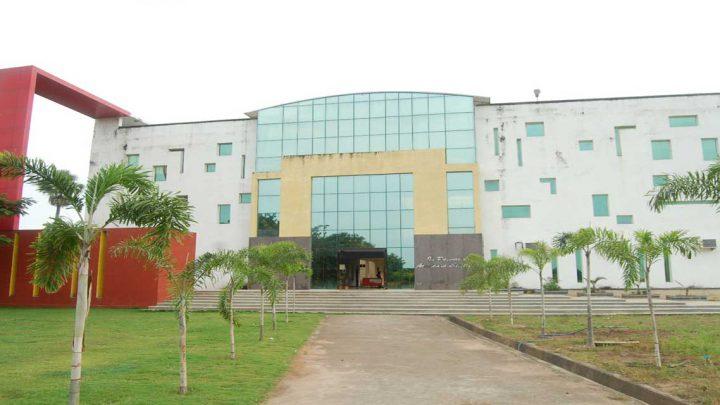 Jayamukhi Institute of Technological Sciences
