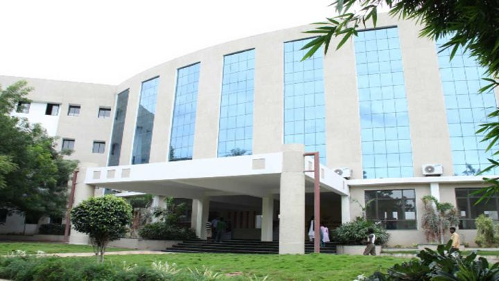 KG Reddy College of Engineering & Technology
