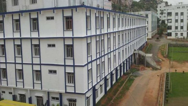 Kasireddy Narayan Reddy College of Engineering & Research