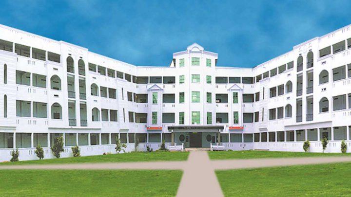 Kodada Institute of Technology & Science for Women