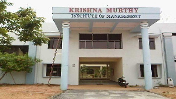 Krishna Murhty Institute of Management