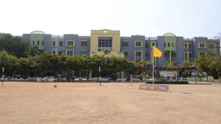 Malla Reddy College of Engineering & Technology