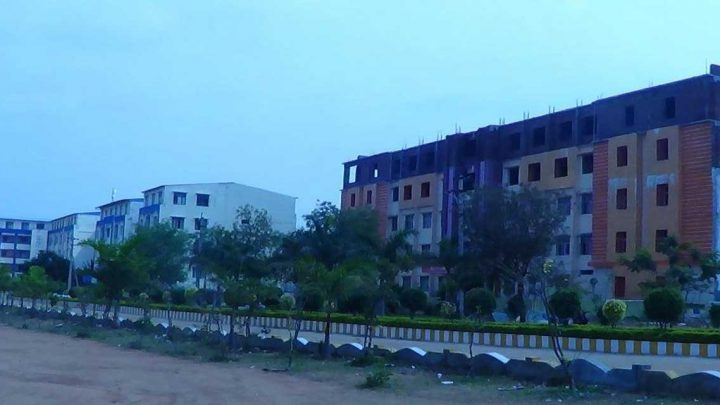 Malla Reddy Engineering College for Women