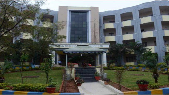 Malla Reddy Engineering College