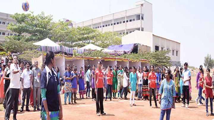 Megha Institute of Engineering and Technology for Women