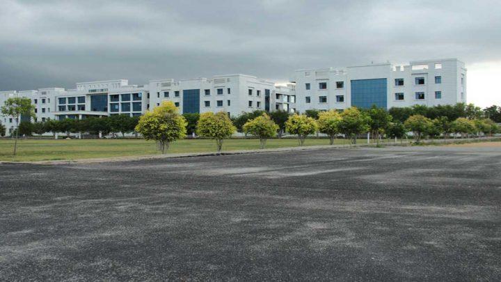 Nalla Narasimha Reddy Education Societys Group of Institutions
