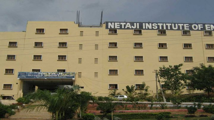 Netaji Institute of Engineering and Technology