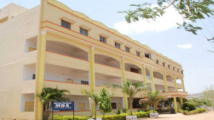 Netaji School of Management