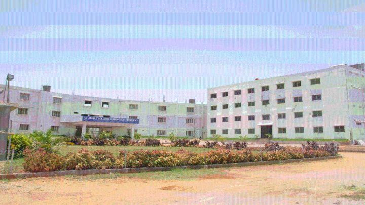 Noble College of Engineering & Technology for Women