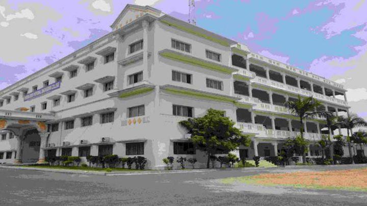 P. Indra Reddy Memorial Engineering College