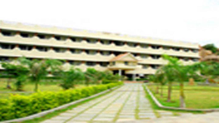 Padala Rama Reddi College of Commerce and Management
