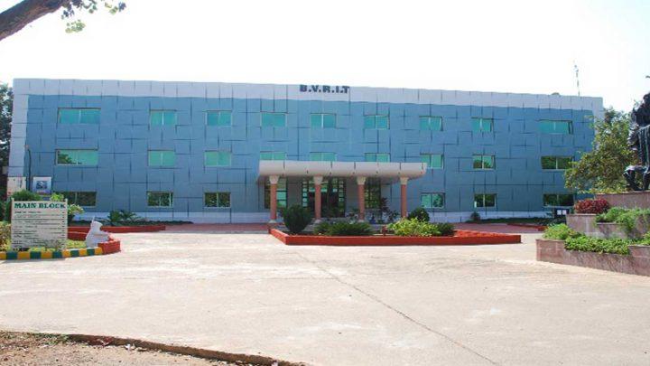Padmasri Dr. B.V Raju Institute of Technology
