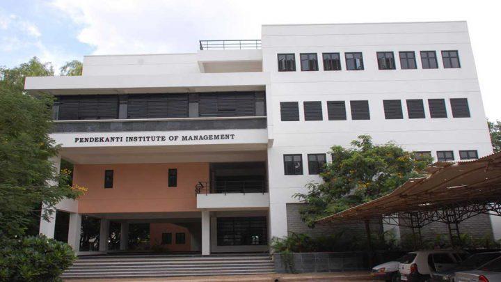 Pendekanti Institute of Management