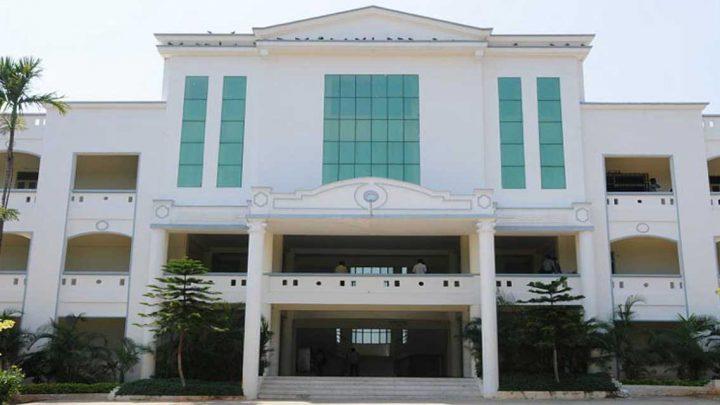 Raja Mahendra College of Engineering